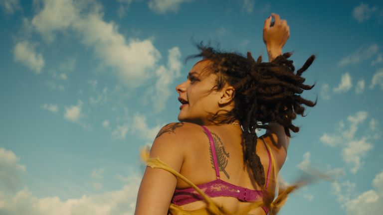 American Honey wins big at British Independent Film Awards | Ents ...