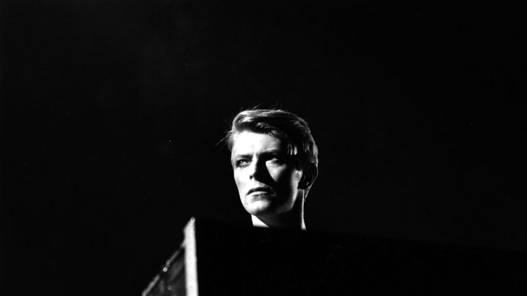 Starman singer David Bowie died aged 69 on January 10