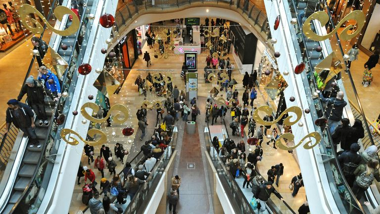 Black Friday shoppers in the UK are being urged to do their research on so-called deals