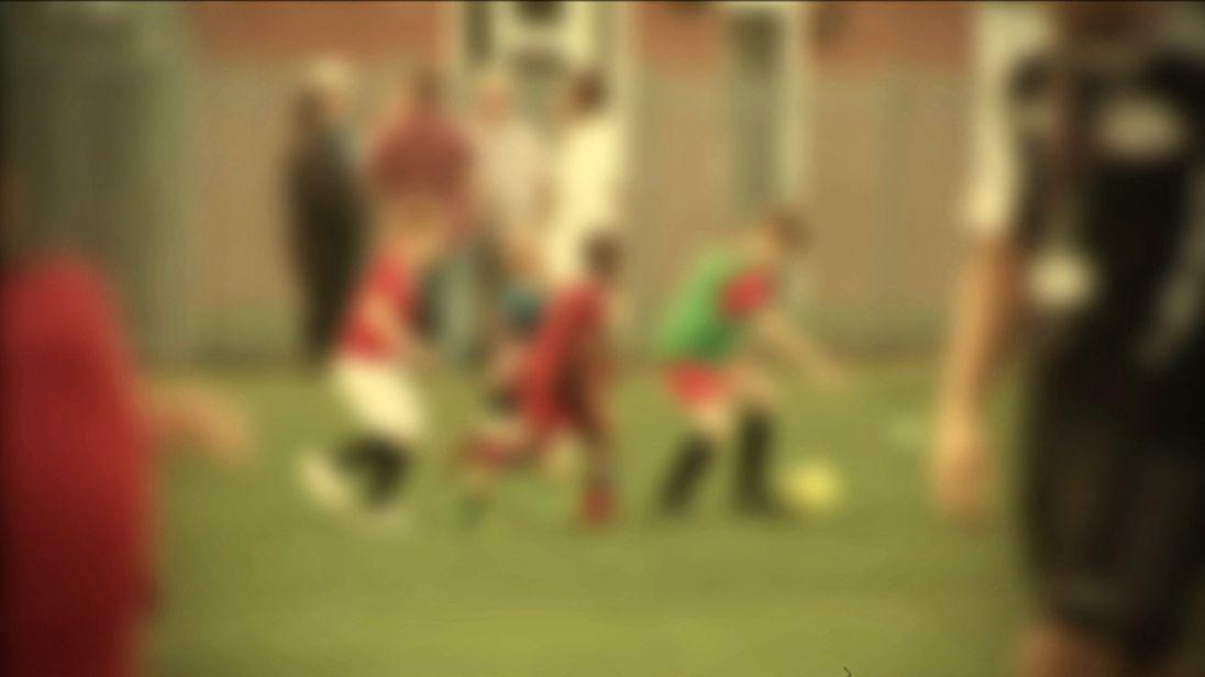 Football abuse