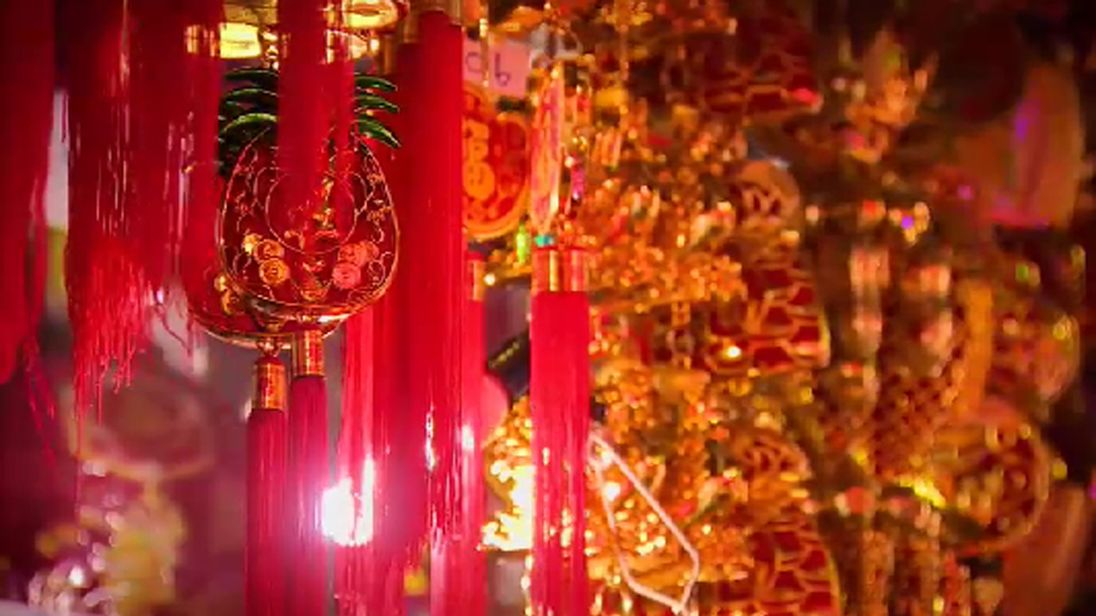This time of year it's often asked whether the true meaning of Christmas has been lost to consumerism, especially as the post-Christmas sales get underway. Another ritual which has taken on a decidedly modern twist is the ancient Chinese Buddhist tradition of burning joss-paper for the dead.