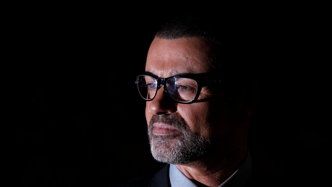 George Michael was found dead in his bed on Christmas Day