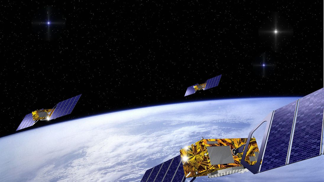 The European Galileo satellite navigation system has gone live after years of delays