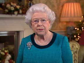The Queen's Christmas Message honours the country's unsung heroes
