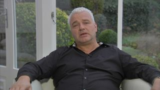 Former England player speaks of his abuse ordeal