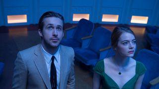 La La Land follows a jazz pianist falling for an aspiring actress in Los Angeles.
