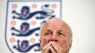 Greg Dyke stood down as FA chairman in August