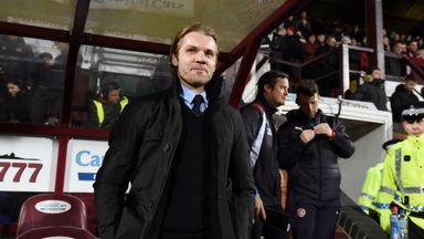 Levein: Neilson's mind made up