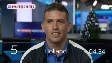 McDonald Quick-fire Questions