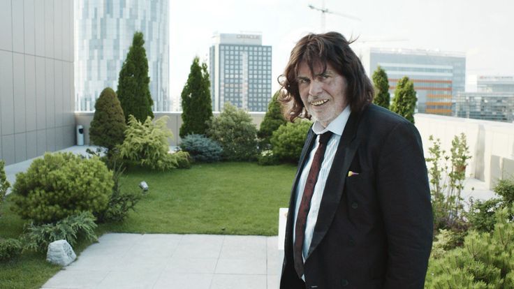 Toni Erdmann scored big at the European Film Awards
