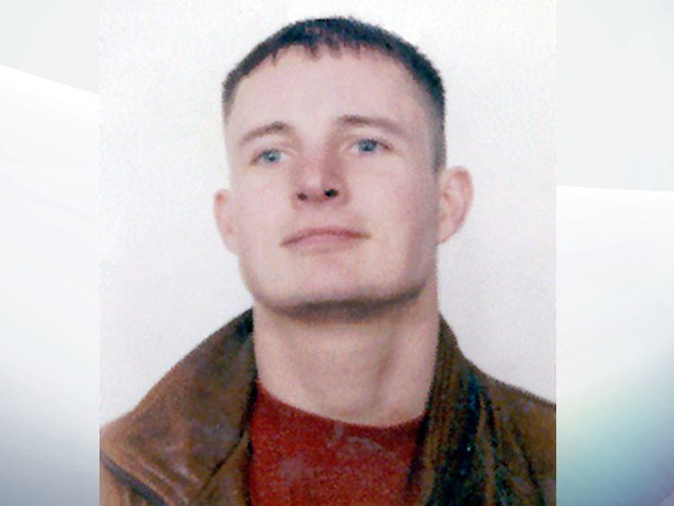 Stuart Lubbock was found dead in Michael Barrymore's swimming pool in 2001