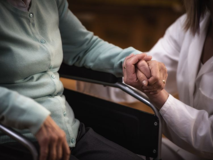 The cost of social care has soared