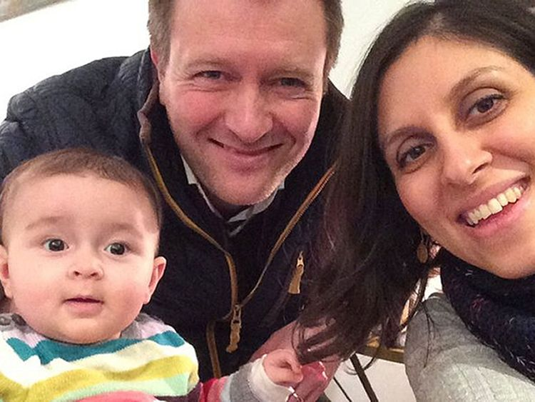 Johnson urged to raise Nazanin case with Iran