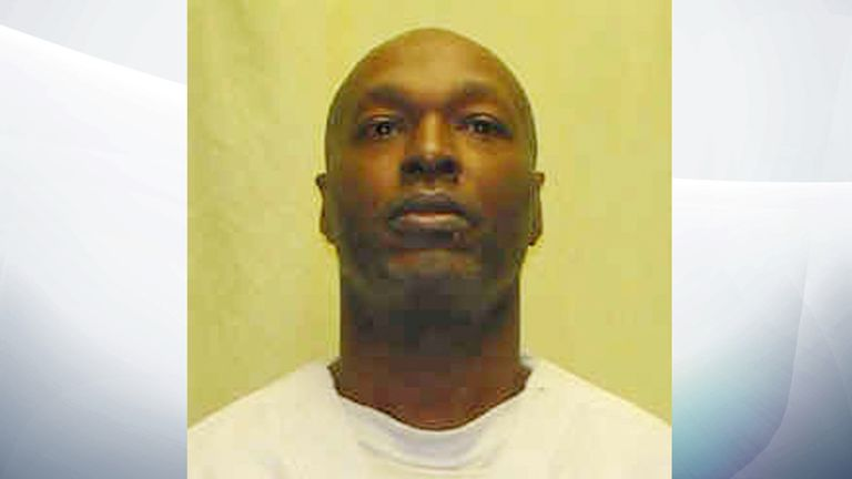 Romell Brown survived a two-hour execution attempt in 2009