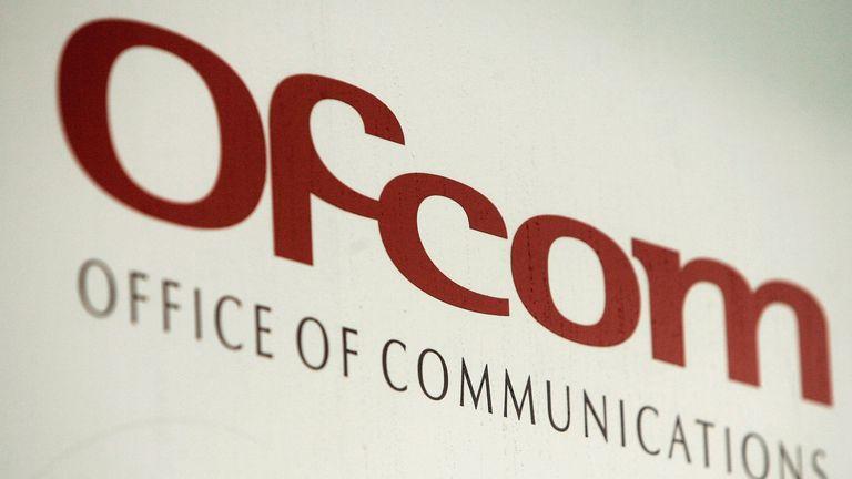 Ofcom set for new powers to regulate harmful social media content