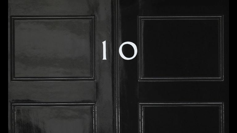 The top 10 UK political moments of 2016