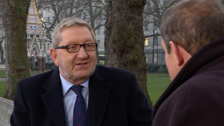General Secretary of Unite talks about British Airways strikes