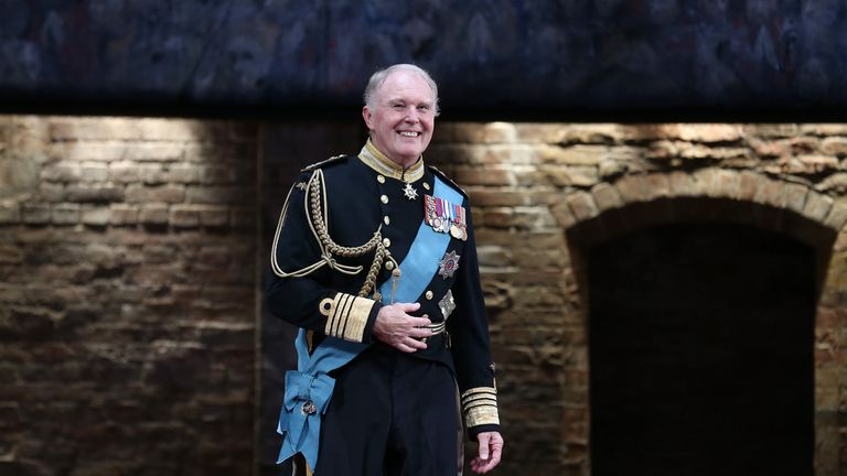 Stage and television actor Tim Pigott-Smith is to be appointed OBE for services to drama