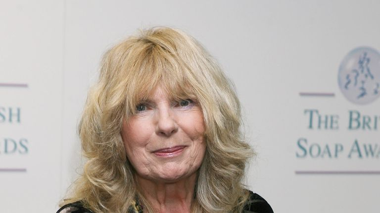 The TV writer Carla Lane passed away in May