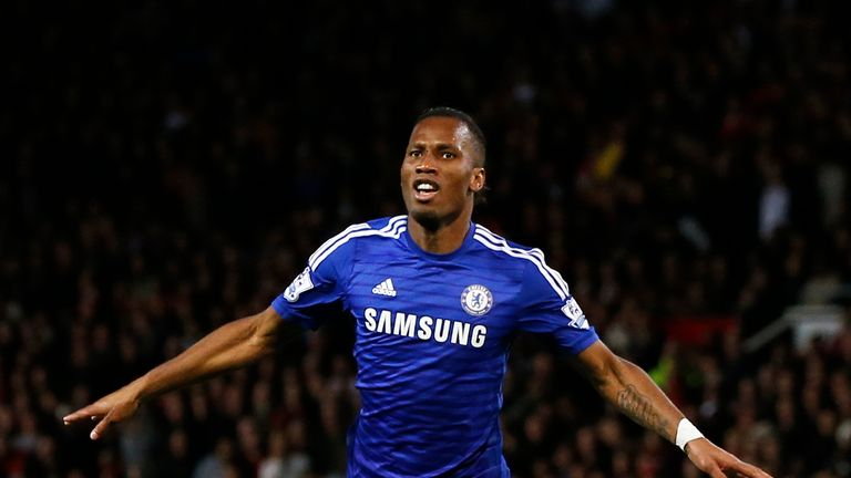 12f9f914a Didier Drogba charity cleared of fraud but may have  misled  donors ...