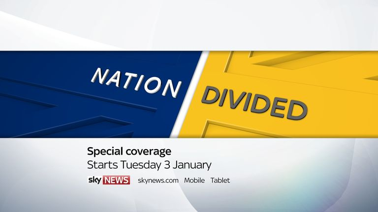 Nation Divided: Brexit special