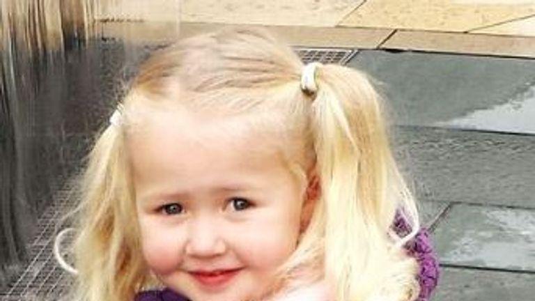 Mitzi Steady, who was killed in the Bath tipper truck crash