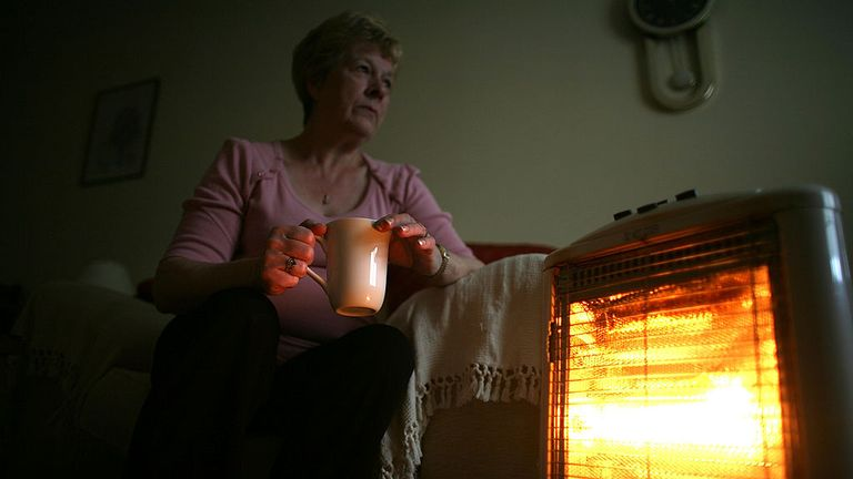 Fuel poverty affects more than two million households