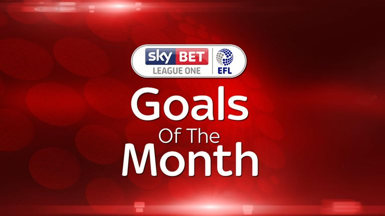 WATCH: League One goals | GreenPoone