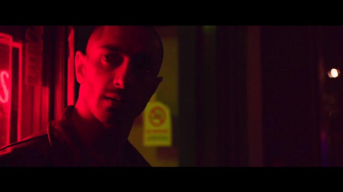 Riz Ahmed stars in British noir thriller City Of Tiny Lights