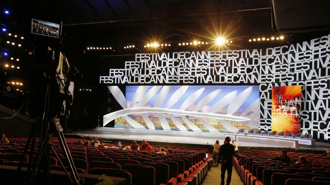 The new festival will be modeled on the Cannes Film Festival