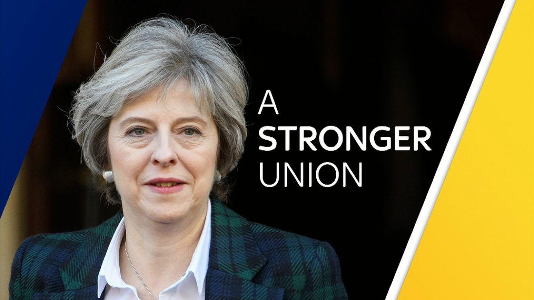 Brexit Scotland Union