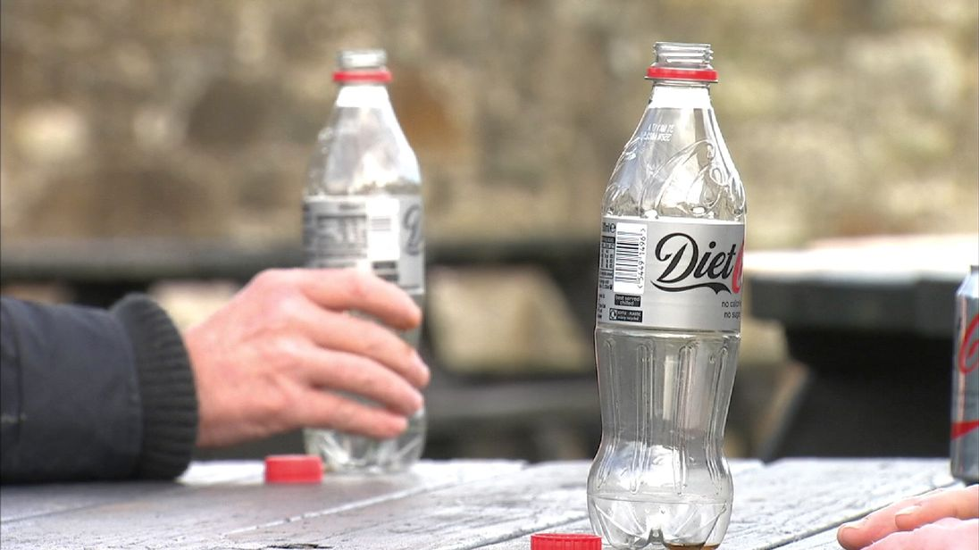 Companies face heavy costs with bottle Deposit Return Schemes