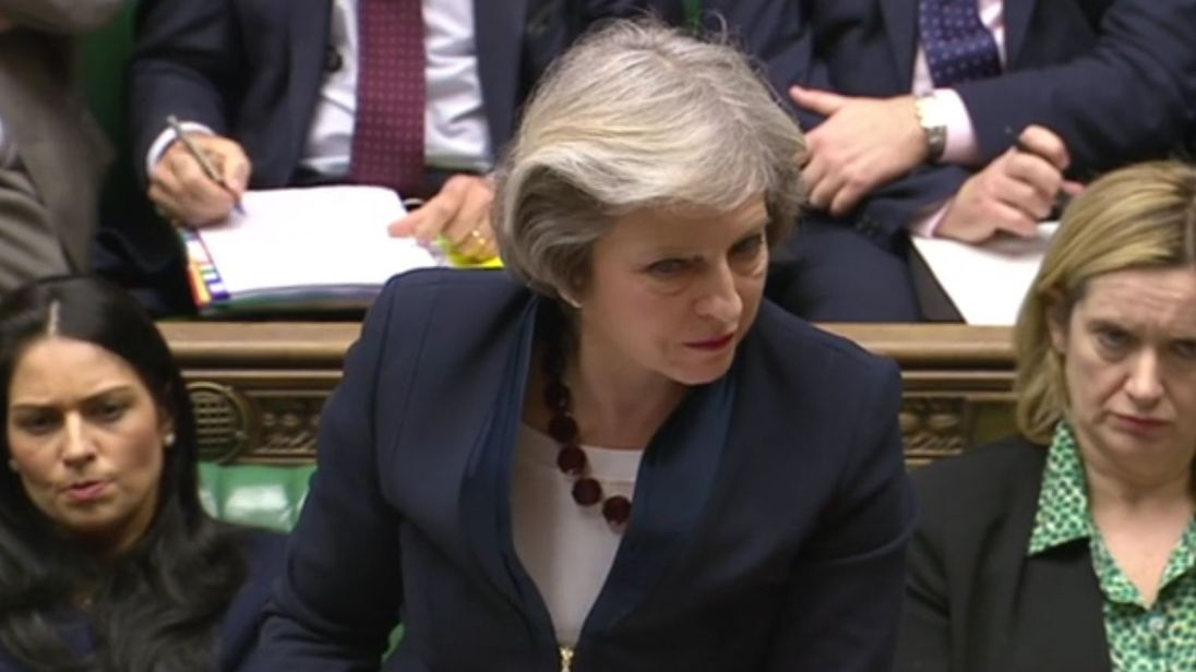PM: NHS should learn from 'unacceptable incidents'