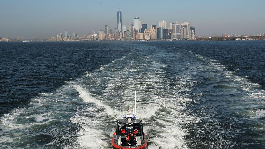 Immigration Office Staten Island New York