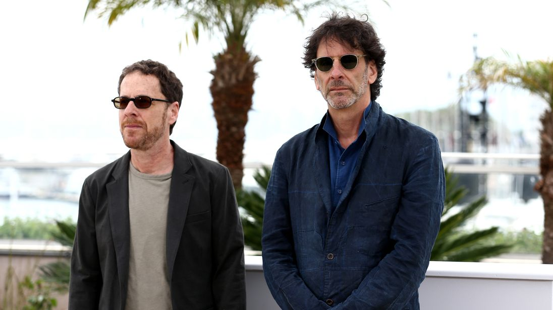 Joel and Ethan Coen have previously acted as Executive Producers for the TV adaptation of Fargo