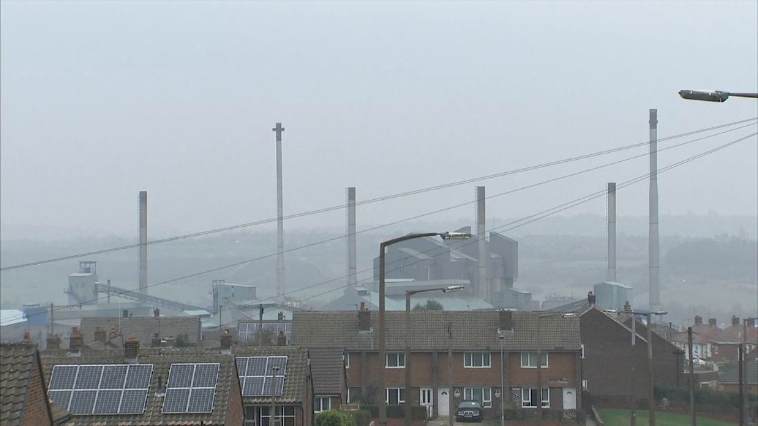 The manufacturing and mining industries in Barnsley have declined in recent years