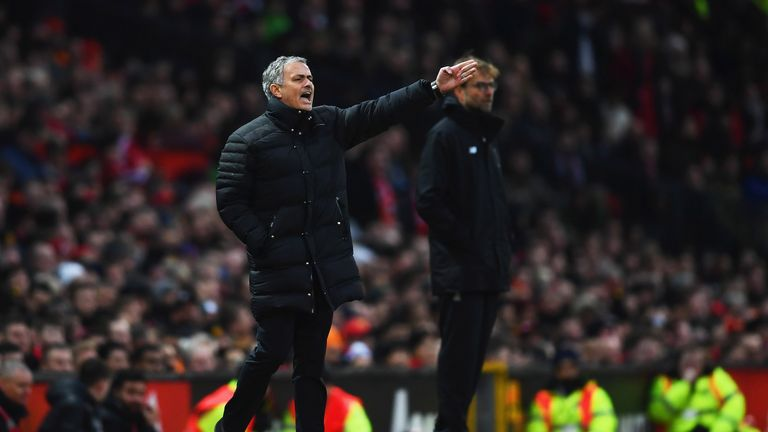 Danny Mills explains why he would rather play for Jose Mourinho than Jurgen Klopp