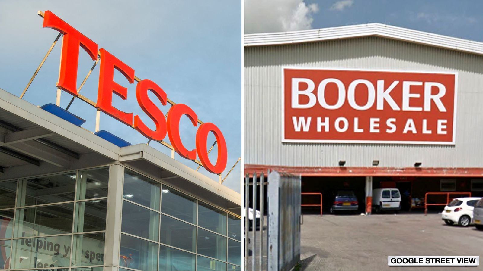 tesco direct is closing on 9 july 2019