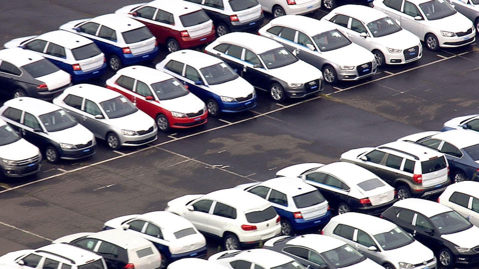 car sales decline deepens as diesel models plummet. Black Bedroom Furniture Sets. Home Design Ideas