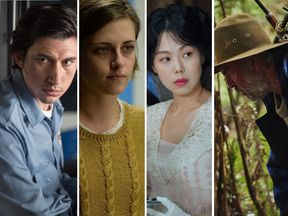 Paterson, Certain Women, The Handmaiden and Hunt For The Wilderpeople
