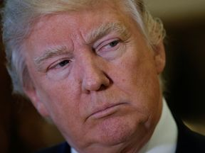 Donald Trump needs his spies, says Dominic Waghorn
