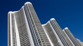 Trump Towers Sunny Isles. Pic: Edward Dulmulder