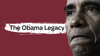 What will be Barack Obama's legacy?