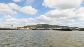 Swansea Bay could be first to get a tidal lagoon power station