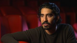 Dev Patel talks Lion, awards season and Slumdog