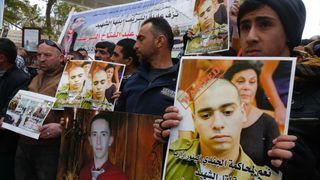 Israeli soldier accused of manslaughter Elor Azaria