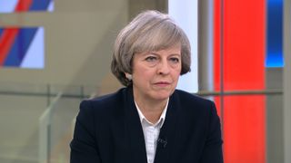 PM: 'Trump comments unacceptable'