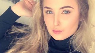 Abby Bray received inappropriate messages from a Turkish policeman