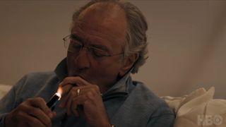 First look at De Niro as Bernie Madoff in Wizard Of Lies