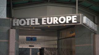 Hotel Europe, Davos